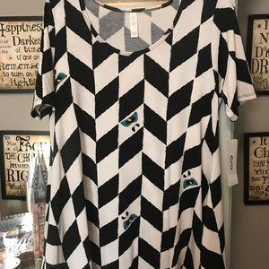 Nightmare Before Christmas LulaRoe Perfect